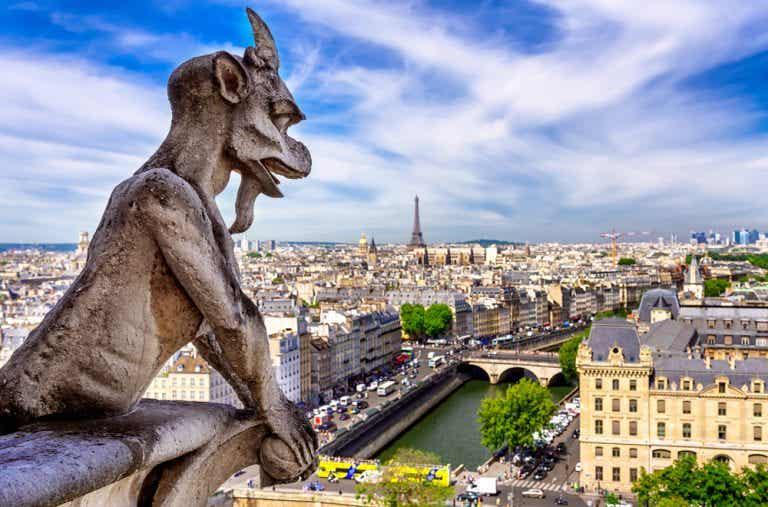 La Ciudad de la Luz: 6 lugares para disfrutar de París