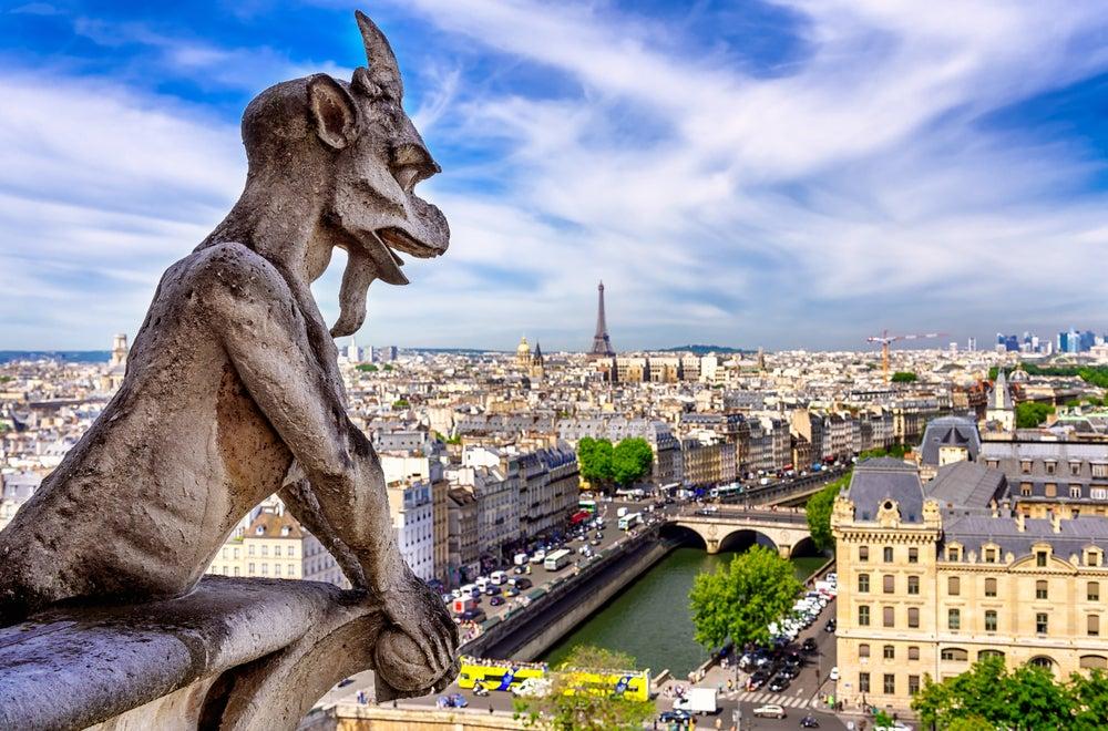 Te damos 7 razones para viajar a Europa