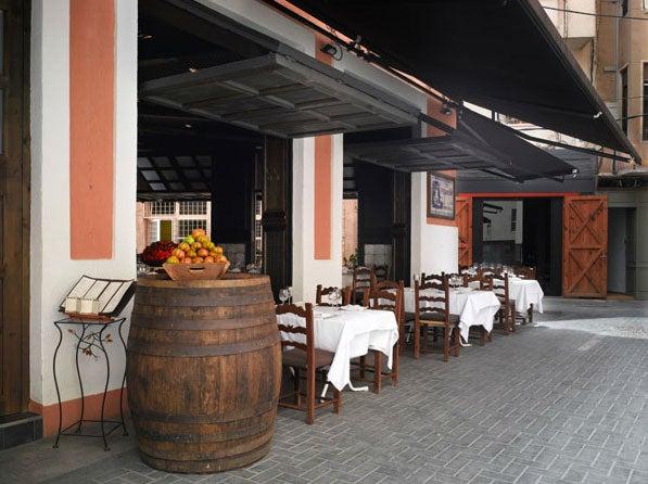 La Pequeña Taberna en Murcia