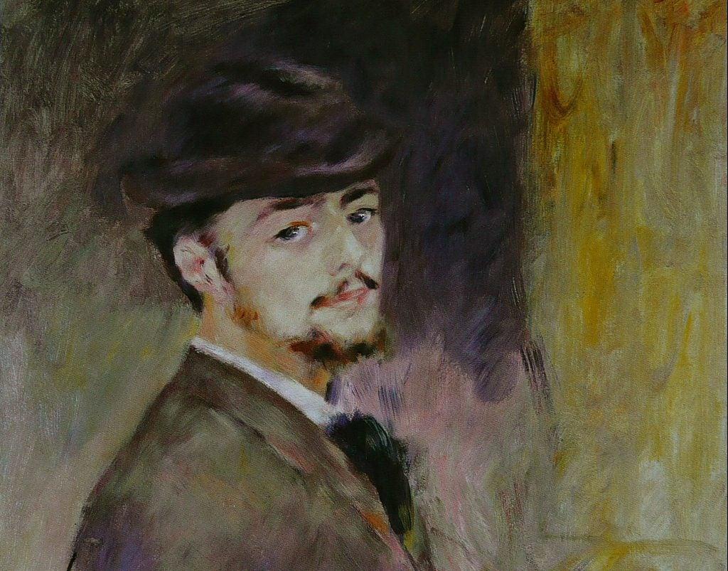 Pierre-Auguste Renoir, el impresionismo más sutil