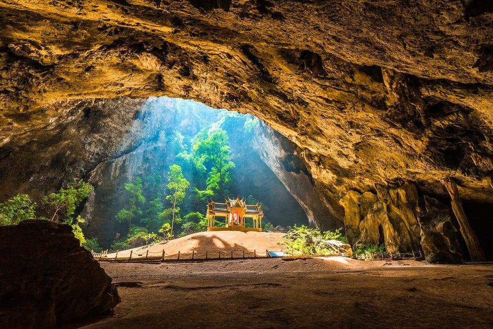 Phraya Nakon en Tailandia