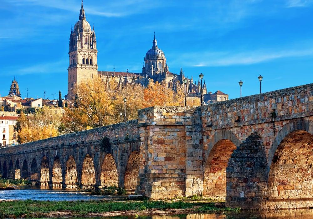 Salamanca: anhelarás volver a visitarla