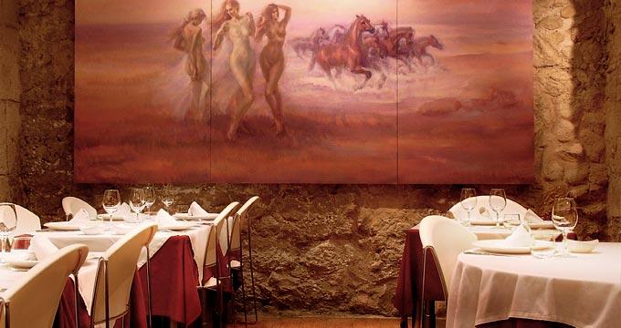 Restaurante L'Atelier Alicante