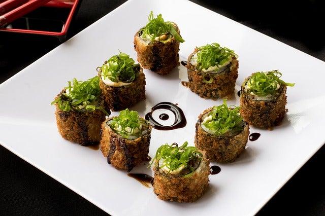 Los 6 mejores restaurantes japoneses de Madrid
