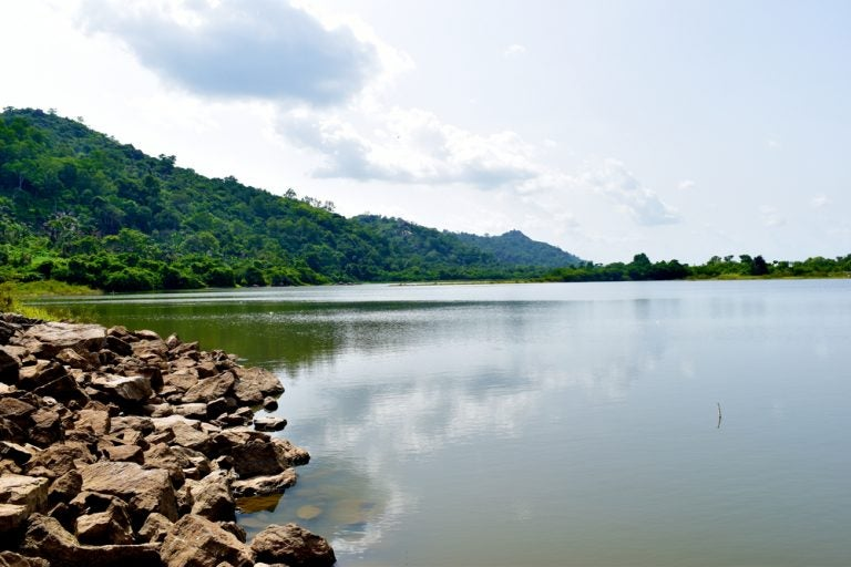 Vamos a disfrutar de un recorrido natural por Nigeria