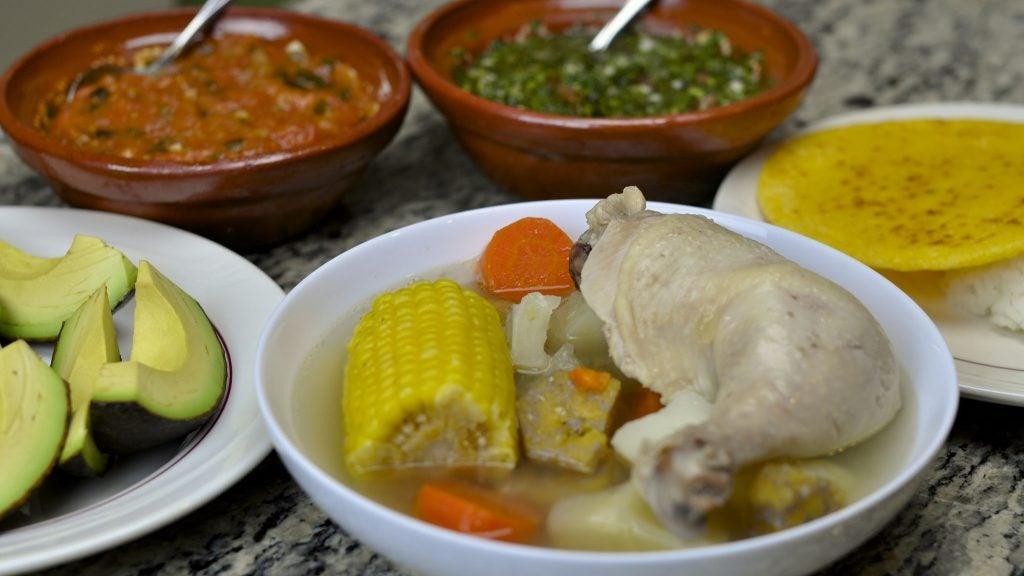 Los platos que no te puedes perder en Colombia
