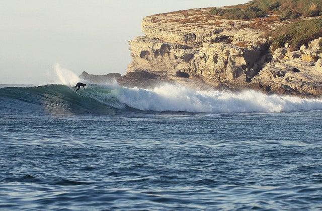 Surf, uno de los plantes que hacer en Cantabria