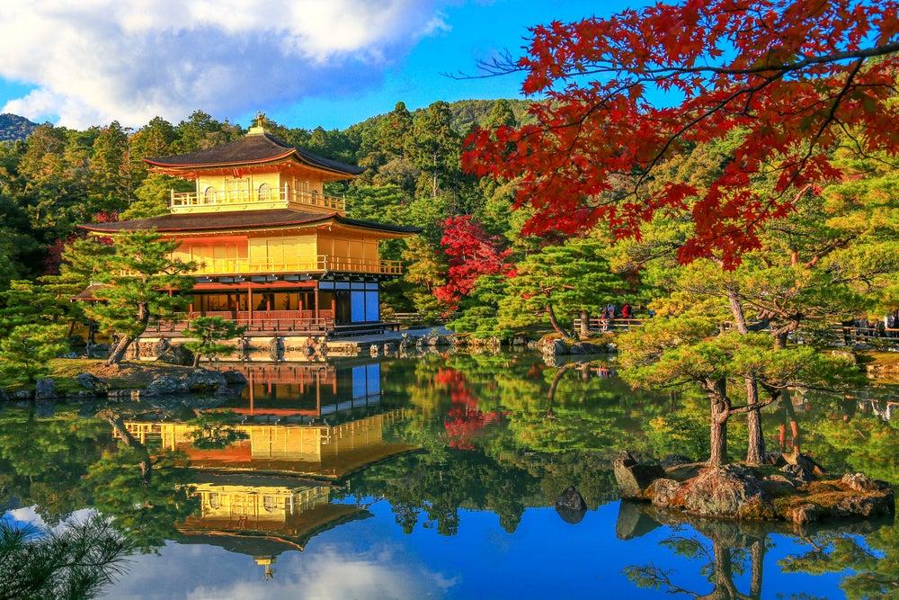 Visitar el templo de Kinkaku-ji: datos prácticos