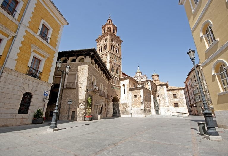 5 motivos para visitar la ciudad de Teruel