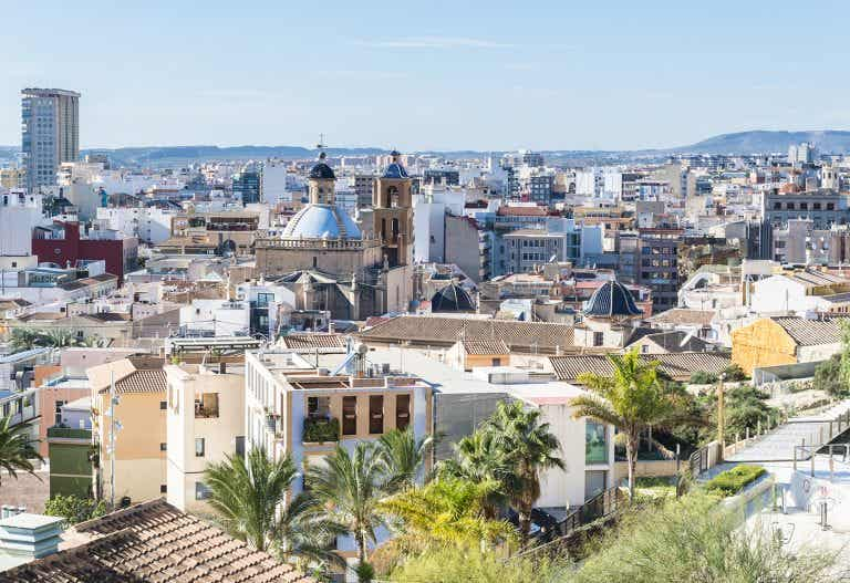 El tiempo en Alicante, ¡prepárate para la aventura!