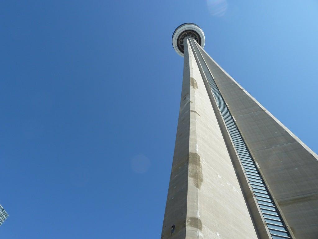 Torre CN de Toronto