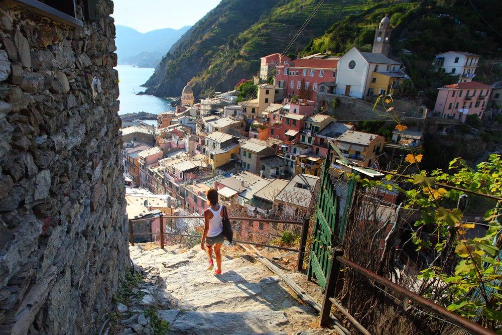 Los mejores destinos para viajar solo y disfrutar como nunca