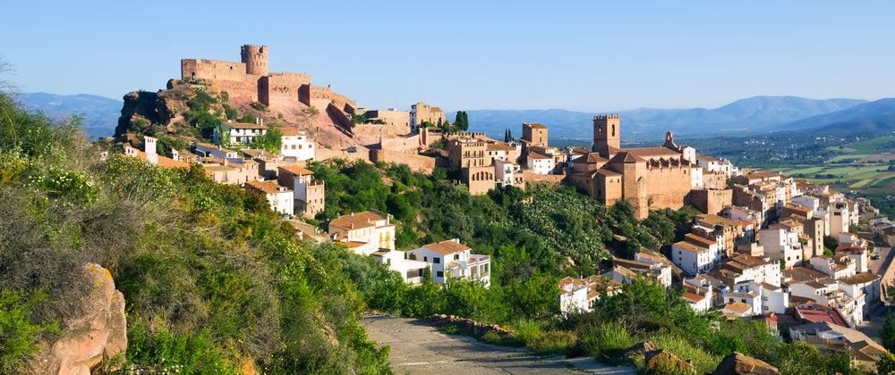 Villafamés en Castellón