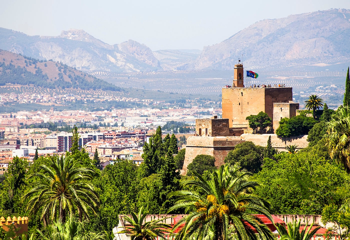 7 cosas que debes saber antes de visitar Granada