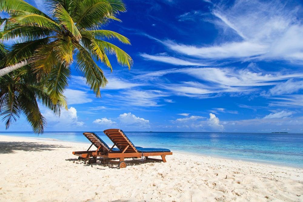Islas para casarse, Bahamas