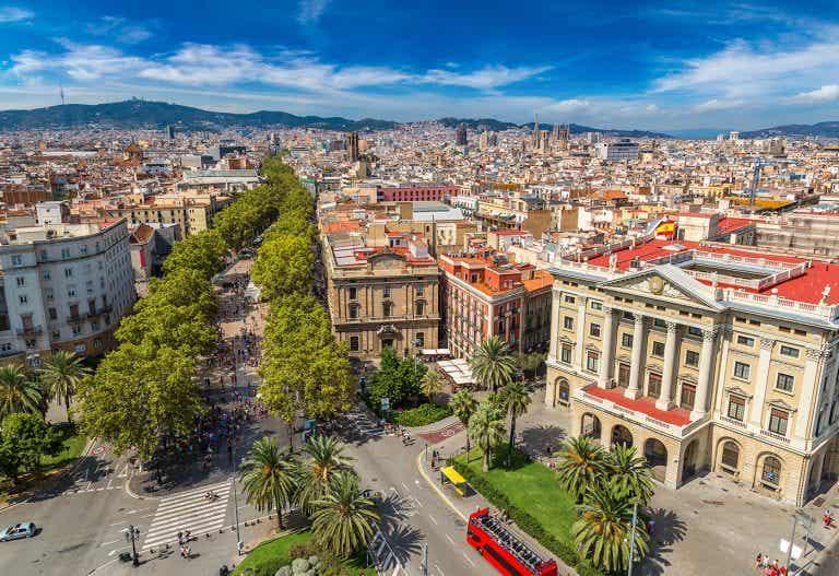 5 cosas que puedes hacer gratis en Barcelona