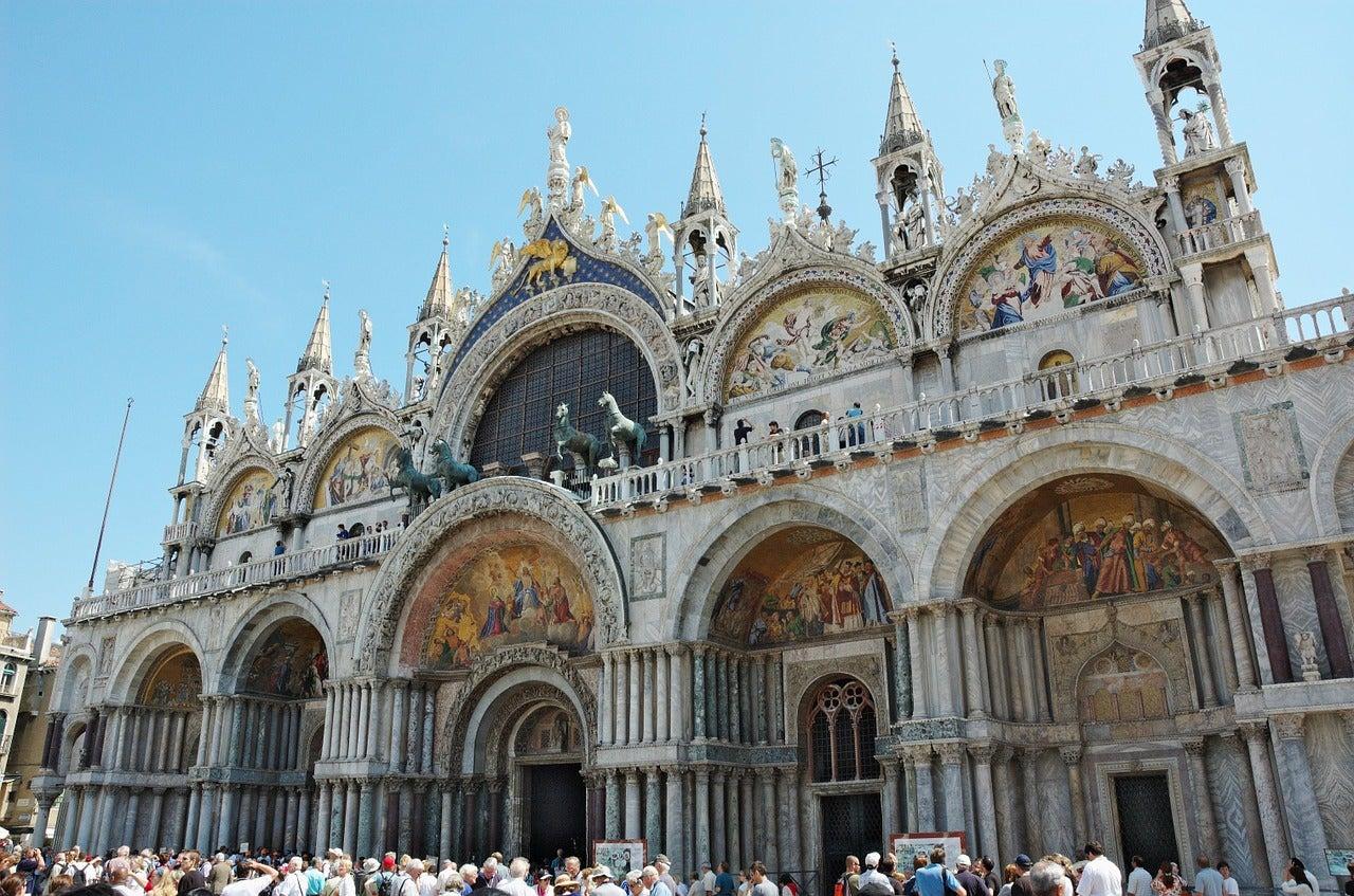 Basílica de San Marcos: horario, precio y ubicación - Mi Viaje