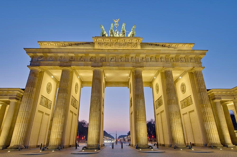 Conoce el ambiente de Berlín por la noche