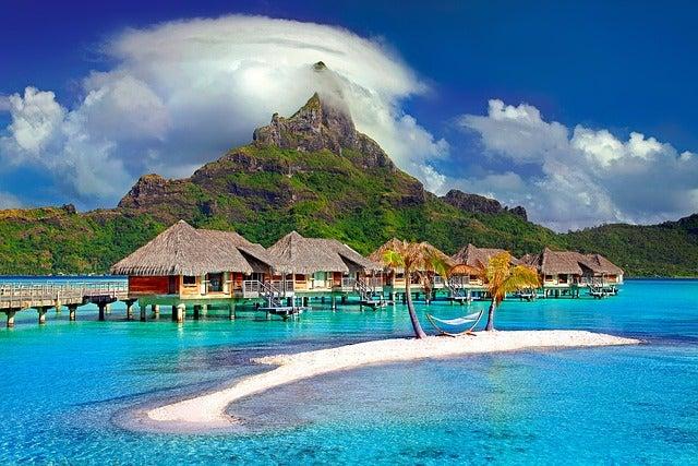 Las 10 islas más bonitas del mundo, disfruta del paraíso