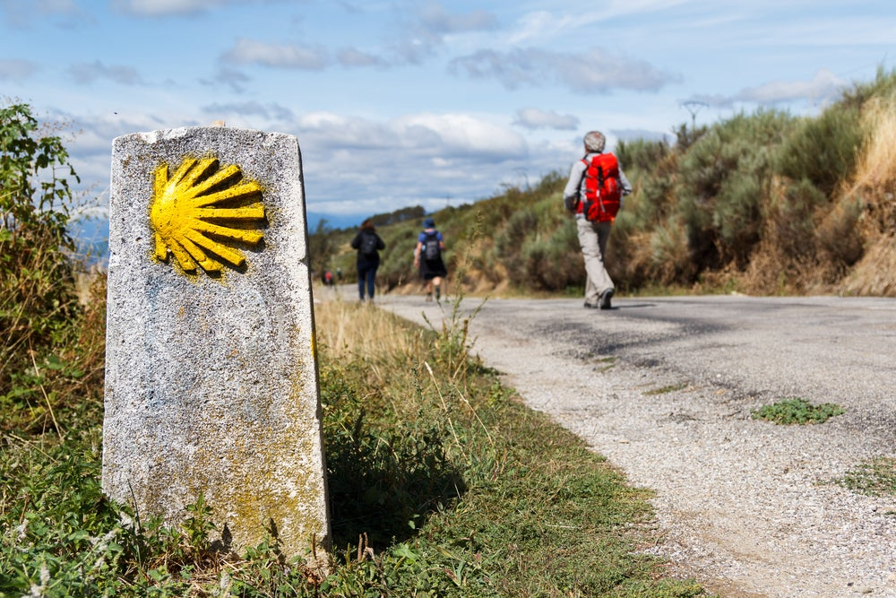 7 razones por las que recorrer el Camino de Santiago
