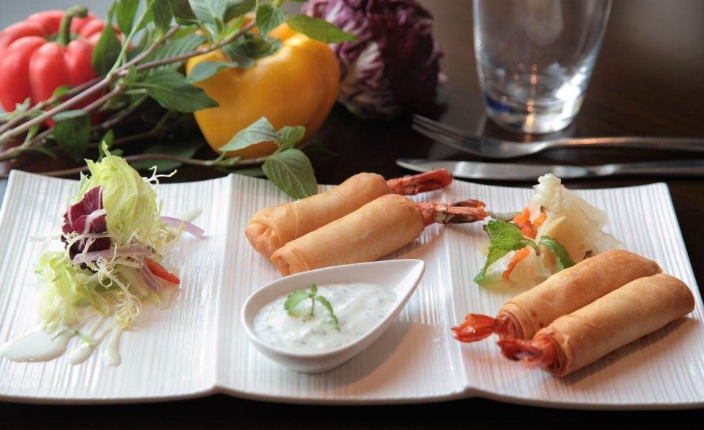 Las comidas más típicas de cada país, un viaje delicioso