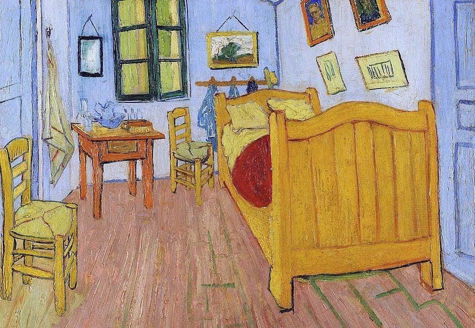 Vincent van Gogh: el artista y dónde admirar sus obras