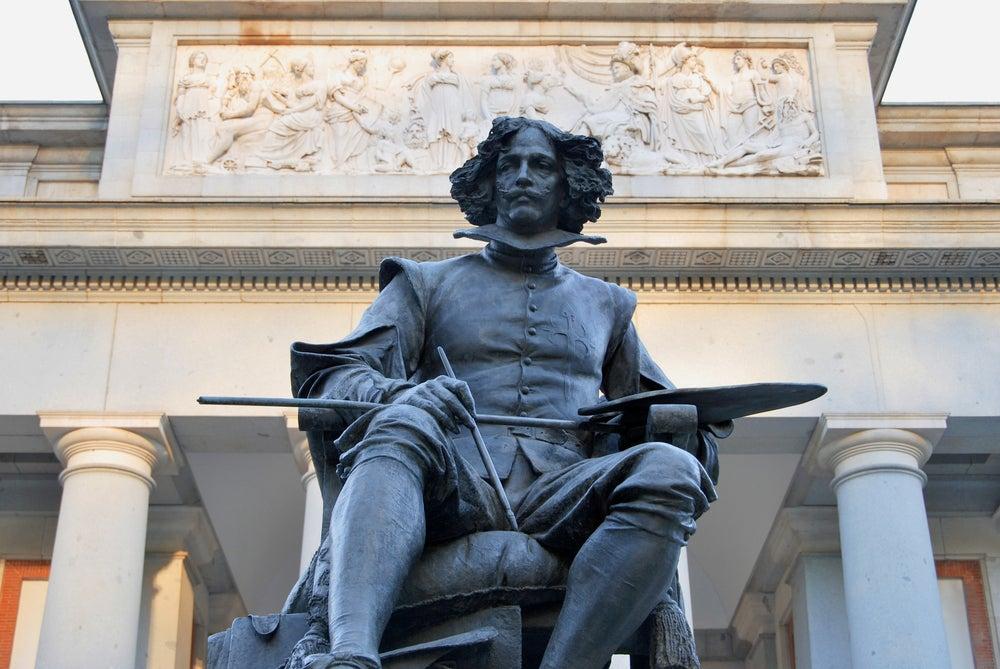 Diego Velázquez: grandes obras y dónde admirarlas