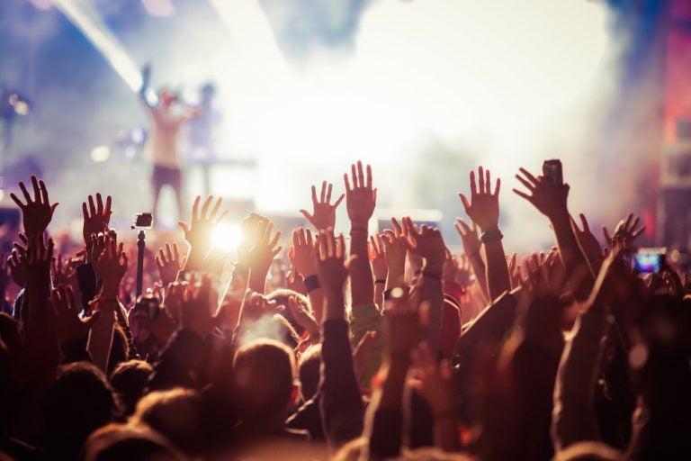 Los 6 mejores festivales de música de España