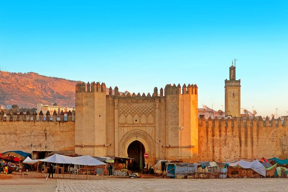 Una ruta en coche por el norte de Marruecos