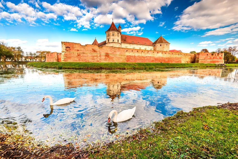 Transilvania desconocida: joyas de una región espectacular