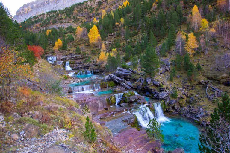 Los lugares mágicos del Pirineo de Huesca