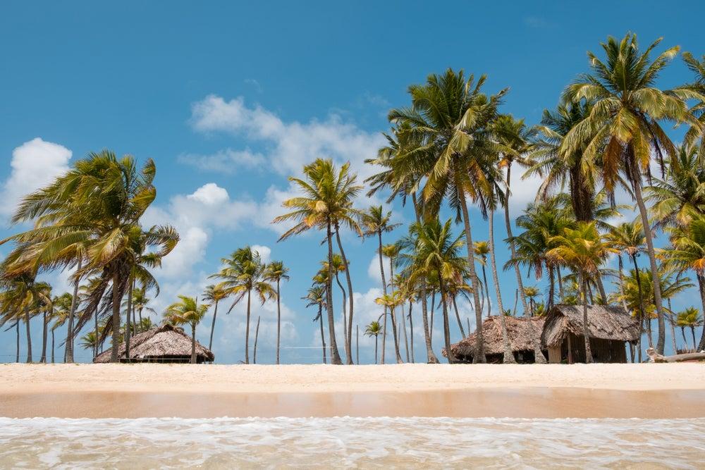 Guna Yala en el Caribe