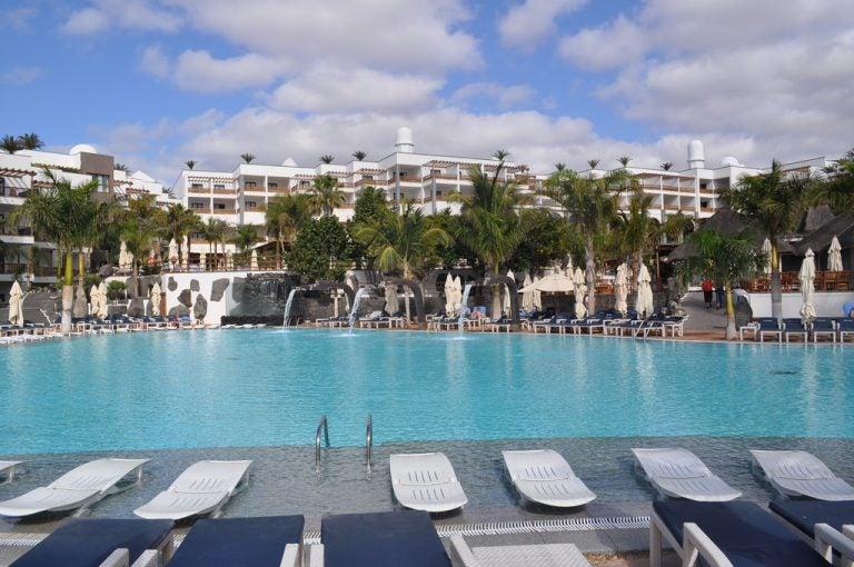 Vacaciones en familia: los mejores hoteles para niños en España