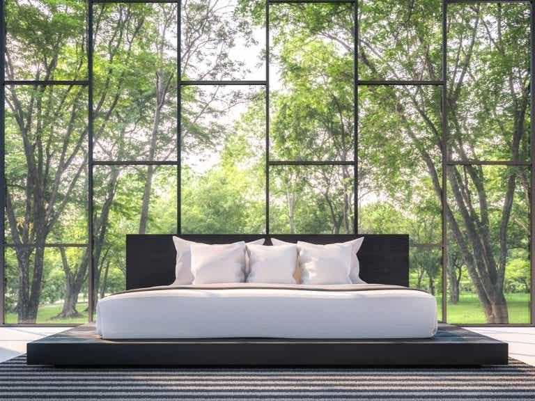 Hoteles ecológicos: una nueva tendencia