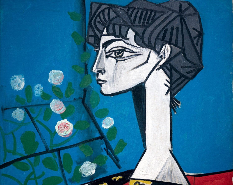 Jacqueline Picasso