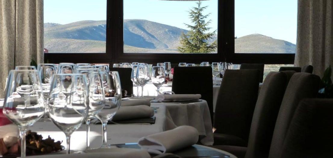 Restaurante La Mira de Gredos