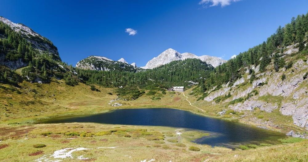 Lago Futensee
