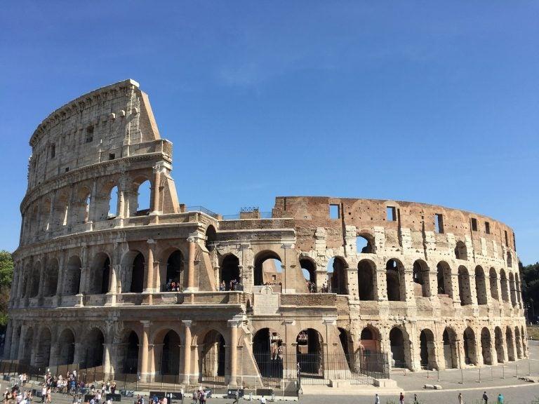 Cómo llegar al Coliseo de Roma y qué hacer en los alrededores