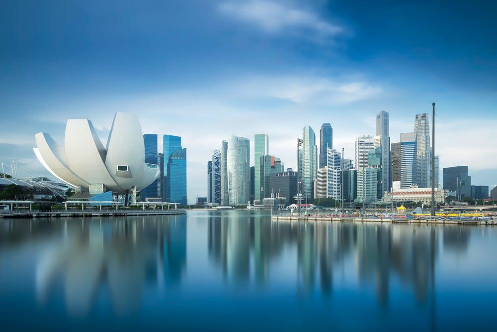 5 lugares de Singapur que no te puedes perder