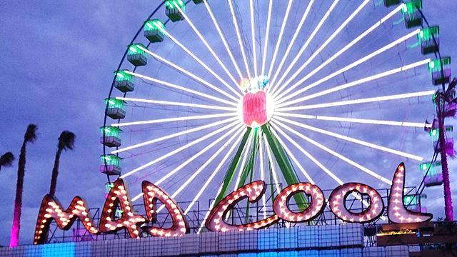 MAd Cool, uno de los mejores festivales de música en España