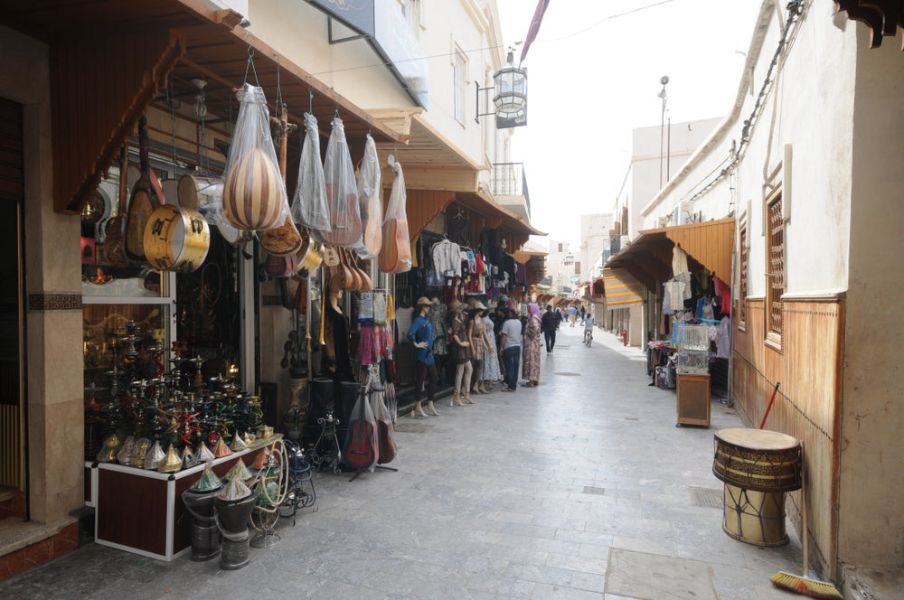 Medina de Oujda