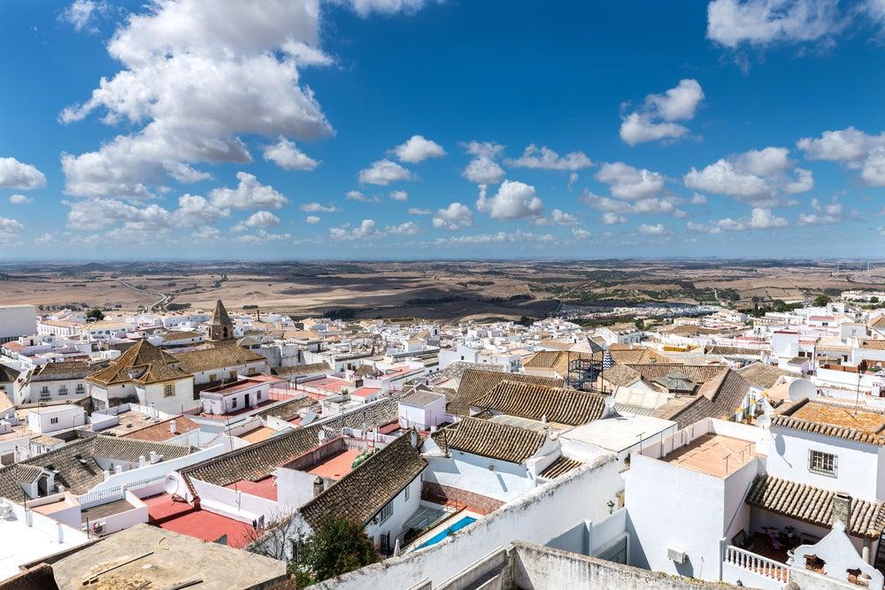 Medina Sidonia en Cádiz