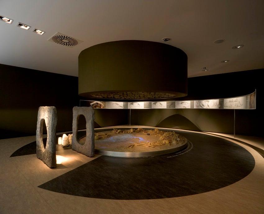 Museo de Almería