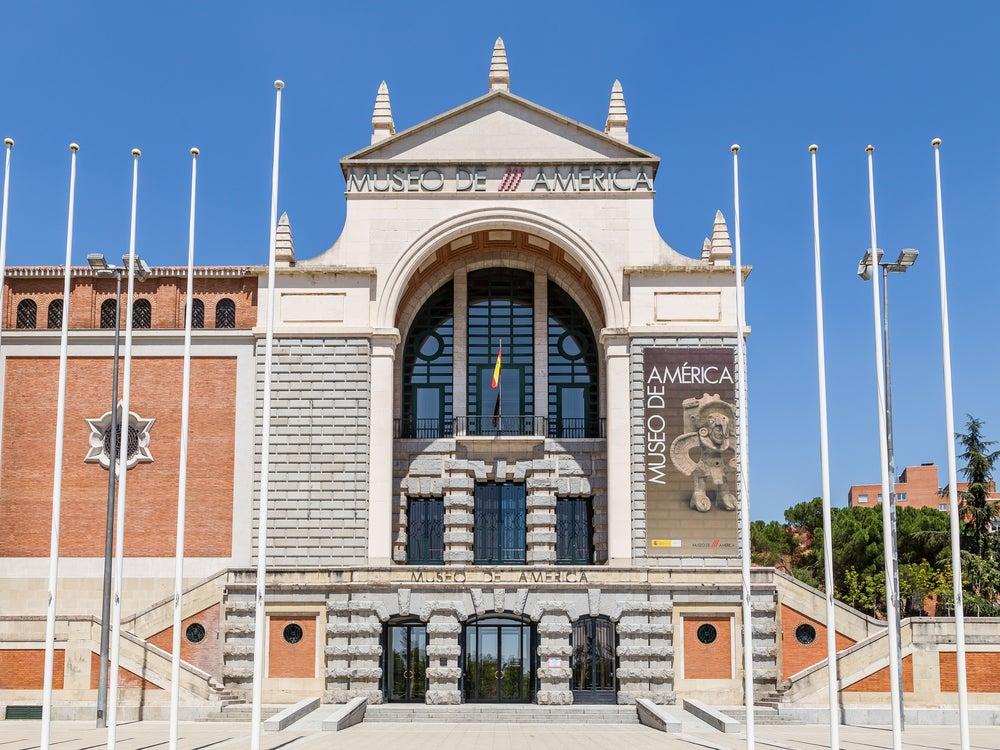 Museo de América de Madrid: horario, precio y ubicación