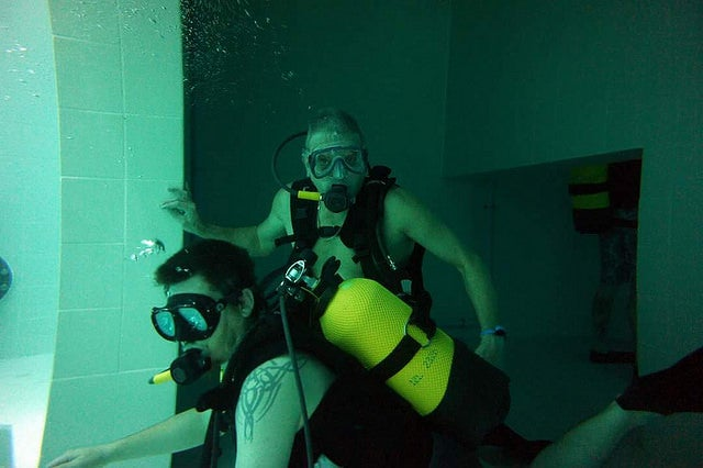 Piscinas Nemo 33