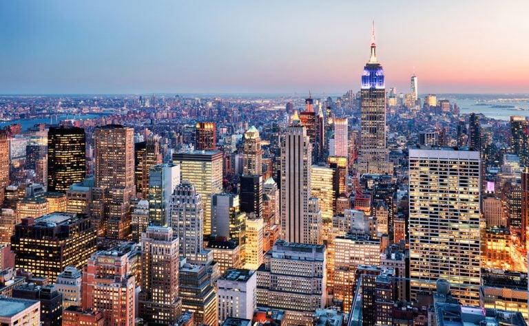 4 cosas que hacer en Nueva York por la noche