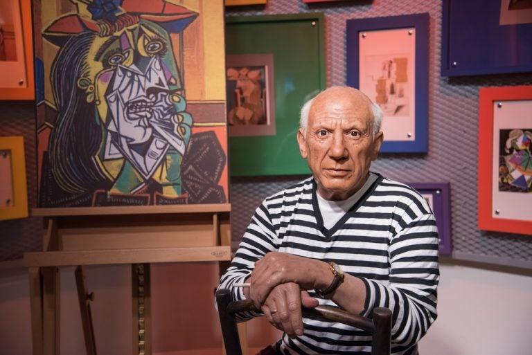 Pablo Picasso: conocemos al artista y algunas de sus obras