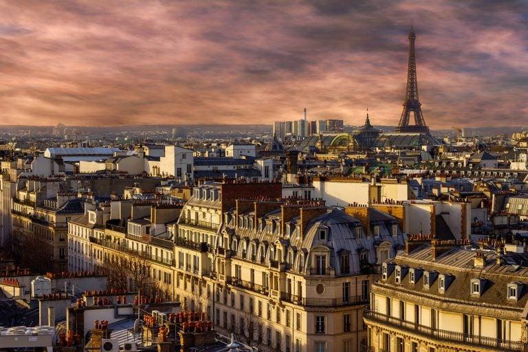 Visitar París por la noche, otra forma de disfrutar de la ciudad