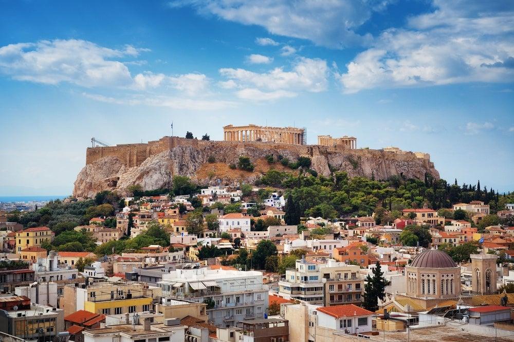 8 planes imprescindibles para descubrir Atenas