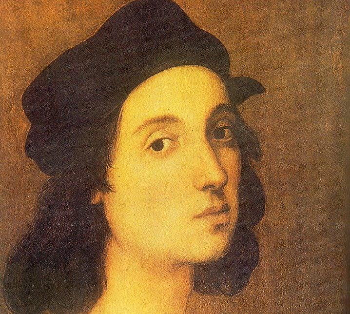 Rafael Sanzio: sus grandes obras y dónde admirarlas